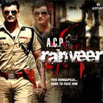 ACP Ranveer Mp3 Songs Download